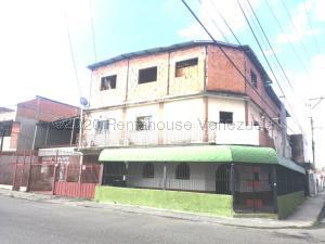Apartamento En Alquileren Barquisimeto, Parroquia Concepcion, Venezuela, VE RAH: 21-9405