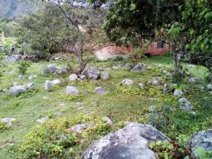 Terreno En Ventaen Merida, El Valle, Venezuela, VE RAH: 21-9432