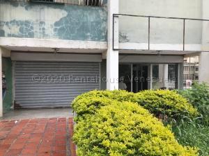 Local Comercial En Alquileren Caracas, El Valle, Venezuela, VE RAH: 21-9445