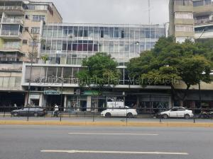 Oficina En Ventaen Caracas, Chacao, Venezuela, VE RAH: 21-9453