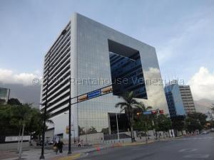 Oficina En Ventaen Caracas, Los Palos Grandes, Venezuela, VE RAH: 21-16828