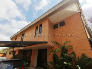 Casa En Ventaen Caracas, Colinas Del Tamanaco, Venezuela, VE RAH: 21-9522