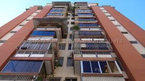 Apartamento En Ventaen Caracas, El Paraiso, Venezuela, VE RAH: 21-9526