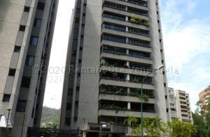 Apartamento En Ventaen Caracas, El Cigarral, Venezuela, VE RAH: 21-9534
