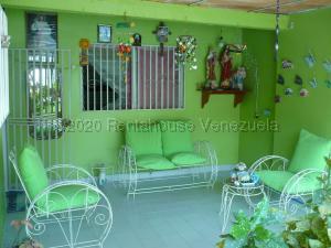 Casa En Ventaen Coro, La Velita, Venezuela, VE RAH: 21-9546
