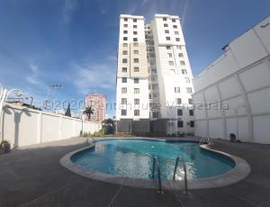 Apartamento En Ventaen Barquisimeto, Centro, Venezuela, VE RAH: 21-9565