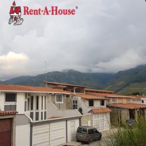 Townhouse En Ventaen Merida, Zumba, Venezuela, VE RAH: 21-9588