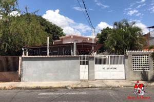 Casa En Ventaen Maracay, Lourdes, Venezuela, VE RAH: 21-9598