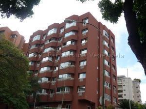 Apartamento En Alquileren Caracas, El Rosal, Venezuela, VE RAH: 21-9614