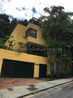 Casa En Ventaen Caracas, Santa Marta, Venezuela, VE RAH: 21-9638