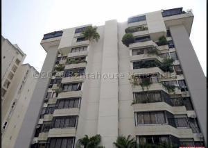 Apartamento En Ventaen Caracas, El Paraiso, Venezuela, VE RAH: 21-10253