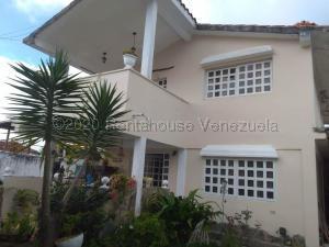 Casa En Ventaen Carrizal, Municipio Carrizal, Venezuela, VE RAH: 21-12631