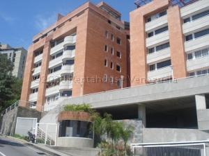 Apartamento En Ventaen Caracas, Colinas De Bello Monte, Venezuela, VE RAH: 21-9672