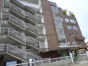 Apartamento En Ventaen Caracas, Los Naranjos Del Cafetal, Venezuela, VE RAH: 21-9673