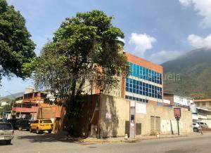 Oficina En Alquileren Caracas, Los Dos Caminos, Venezuela, VE RAH: 21-10204