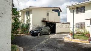 Apartamento En Ventaen Caracas, El Hatillo, Venezuela, VE RAH: 21-9697