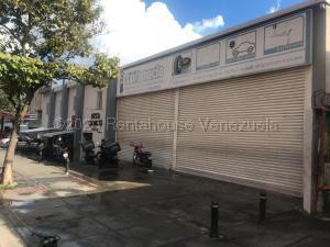 Terreno En Ventaen Caracas, La Castellana, Venezuela, VE RAH: 21-9718