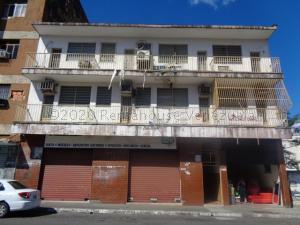 Edificio En Ventaen Acarigua, Centro, Venezuela, VE RAH: 21-9738