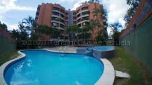 Apartamento En Ventaen Caracas, Campo Alegre, Venezuela, VE RAH: 21-9744