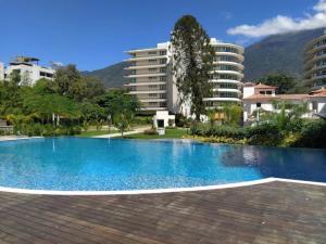 Apartamento En Ventaen Caracas, Campo Alegre, Venezuela, VE RAH: 21-9746