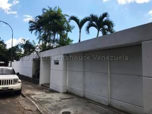 Casa En Ventaen Caracas, Alta Florida, Venezuela, VE RAH: 21-9909