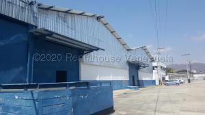 Galpon - Deposito En Alquileren Guacara, Carret Guacara - San Joaquin, Venezuela, VE RAH: 21-9761