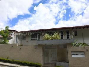 Casa En Ventaen Caracas, Sorocaima, Venezuela, VE RAH: 21-4191