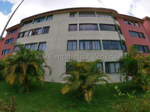 Apartamento En Ventaen Carrizal, Llano Alto, Venezuela, VE RAH: 21-9773