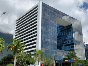 Oficina En Ventaen Caracas, Los Palos Grandes, Venezuela, VE RAH: 21-9778