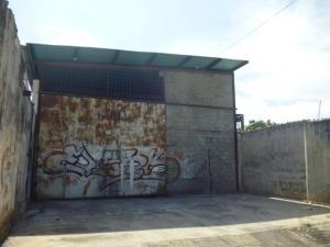 Galpon - Deposito En Alquileren Barquisimeto, Parroquia Catedral, Venezuela, VE RAH: 21-9811