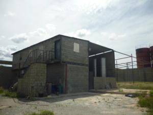 Galpon - Deposito En Ventaen Barquisimeto, Parroquia Union, Venezuela, VE RAH: 21-9826