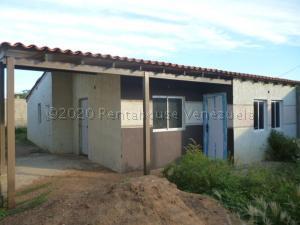 Casa En Ventaen Punto Fijo, Guanadito, Venezuela, VE RAH: 21-9830