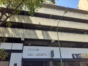 Apartamento En Ventaen Caracas, Quinta Crespo, Venezuela, VE RAH: 21-9832