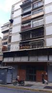 Apartamento En Ventaen Caracas, Parroquia Altagracia, Venezuela, VE RAH: 21-9822