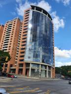 Oficina En Ventaen Caracas, Los Dos Caminos, Venezuela, VE RAH: 21-9858