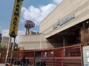 Local Comercial En Ventaen Caracas, San Martin, Venezuela, VE RAH: 21-9857
