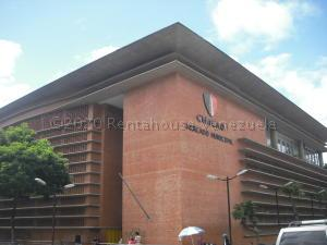 Local Comercial En Ventaen Caracas, Chacao, Venezuela, VE RAH: 21-9869