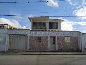 Casa En Ventaen Barquisimeto, Centro, Venezuela, VE RAH: 21-9873