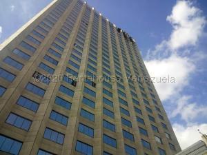 Oficina En Alquileren Caracas, Prados Del Este, Venezuela, VE RAH: 21-9902
