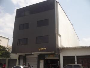 Edificio En Ventaen Barquisimeto, Parroquia Catedral, Venezuela, VE RAH: 21-9891