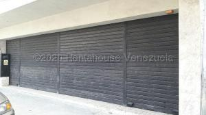 Local Comercial En Alquileren Barquisimeto, Parroquia Catedral, Venezuela, VE RAH: 21-9917