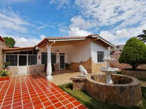 Casa En Ventaen Barquisimeto, Parroquia Catedral, Venezuela, VE RAH: 21-9933