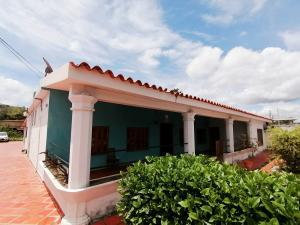 Casa En Ventaen Yaritagua, Municipio Peña, Venezuela, VE RAH: 21-9958