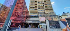 Apartamento En Ventaen Caracas, Colinas De Bello Monte, Venezuela, VE RAH: 21-10018