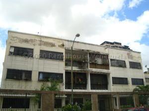Apartamento En Ventaen Caracas, El Paraiso, Venezuela, VE RAH: 21-10226