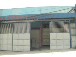 Galpon - Deposito En Ventaen Caracas, La Yaguara, Venezuela, VE RAH: 21-10075