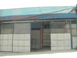 Galpon - Deposito En Ventaen Caracas, La Yaguara, Venezuela, VE RAH: 21-10152