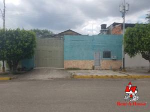 Galpon - Deposito En Alquileren Maracay, San Carlos, Venezuela, VE RAH: 21-10138