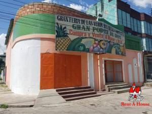 Local Comercial En Ventaen Maracay, San Agustin, Venezuela, VE RAH: 21-10140