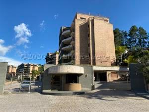 Apartamento En Ventaen Caracas, Los Naranjos Del Cafetal, Venezuela, VE RAH: 21-10154